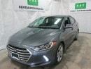 Used 2017 Hyundai Elantra GLS for sale in Richmond, ON