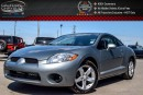 Used 2008 Mitsubishi Eclipse GS|Pwr Windows|Pwr Locks|Keyless Entry|17