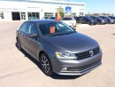 Used 2016 Volkswagen Jetta 1.4 TSI Comfortline for sale in Calgary, AB