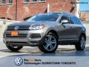 Used 2013 Volkswagen Touareg HIGHLINE V6 AWD LEATHER PANOR ROOF for sale in Toronto, ON