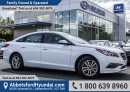 Used 2015 Hyundai Sonata GL ACCIDENT FREE for sale in Abbotsford, BC
