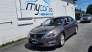Used 2013 Nissan Altima 2.5 SL for sale in Richmond, ON