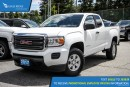 New 2017 GMC Canyon Base Backup Camera and Air Conditioning for sale in Port Coquitlam, BC