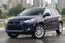 Used 2011 Mitsubishi RVR GT 4WD CVT for sale in Vancouver, BC