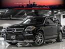 Used 2013 Mercedes-Benz GL350 ***SOLD***AMG|DESIGNO|NIGHTVISION|MASSAGE|FULL OPTIONS for sale in North York, ON
