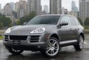 Used 2009 Porsche Cayenne S *Navigation* for sale in Vancouver, BC