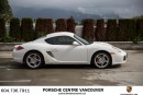 Used 2009 Porsche Cayman S w Tip for sale in Vancouver, BC