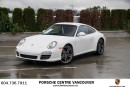 Used 2011 Porsche 911 Carrera 4 Coupe for sale in Vancouver, BC