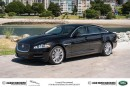Used 2015 Jaguar XJL 3.0L V6 AWD Portfolio Special Ed. for sale in Vancouver, BC