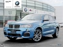 Used 2017 BMW X4 M40i NAV | COMFORT ACCESS | HEADS UP DISPLAY for sale in Oakville, ON