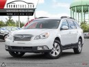 Used 2011 Subaru Outback 3.6R Premium for sale in Stittsville, ON