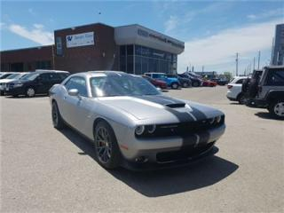 Used 2015 Dodge Challenger SRT 392 NAVIGATION, SUNROOF, TECHNOLOGY PACKAGE !! for sale in Concord, ON
