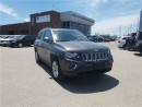 Used 2015 Jeep Compass HIGH ALTITUDE SUNROOF, LEATHER !!! for sale in Concord, ON