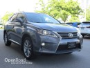 Used 2015 Lexus RX 350 Touring - Certified for sale in Richmond, BC