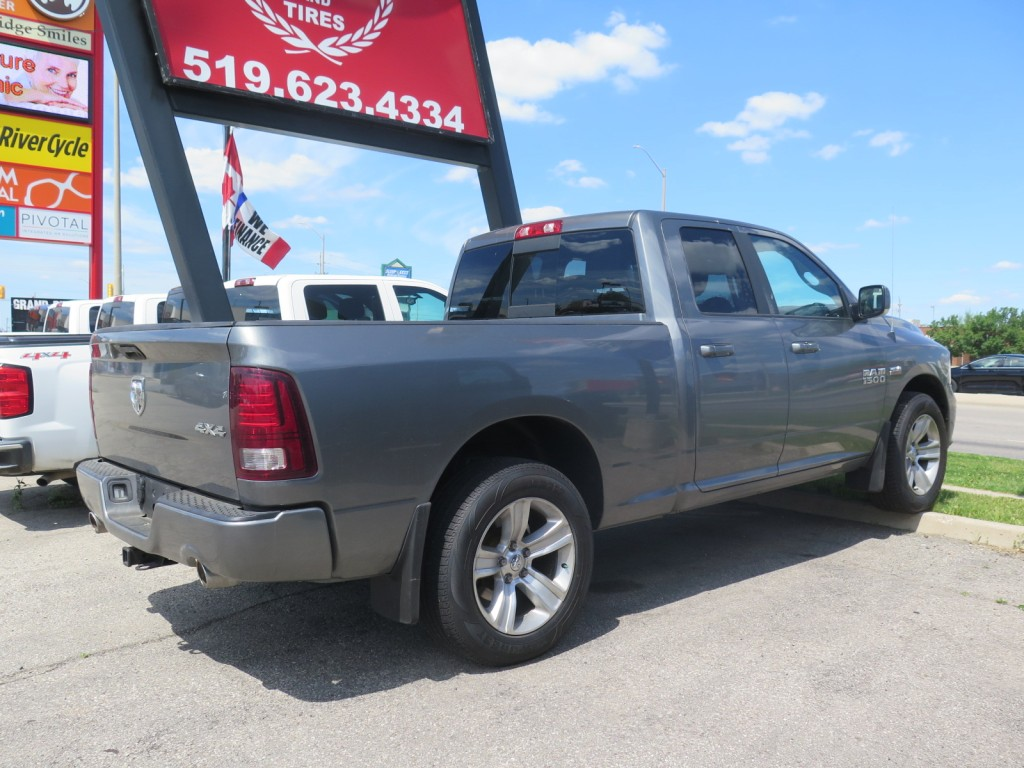 Barrie Toyota Used Cars