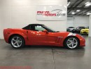 Used 2012 Chevrolet Corvette Grand Sport 4LT 6 SPD ConV NAV  Magnalflow for sale in St George Brant, ON