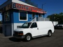 Used 2015 GMC Savana Cargo **Power Windows & Locks/Cruise/Divider** for sale in Barrie, ON