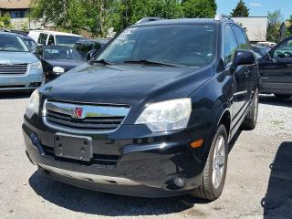 Used 2008 Saturn Vue XR for sale in Scarborough, ON