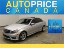Used 2014 Mercedes-Benz C-Class C300 NAVIGATION XENON MOONROOF for sale in Mississauga, ON