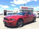 Used 2014 Ford Mustang - NAVI - LEATHER - REVERSE CAM for sale in Oakville, ON