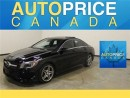 Used 2014 Mercedes-Benz CLA-Class 4MATIC NAVIGATION PANOROOF for sale in Mississauga, ON