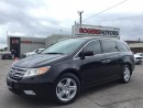 Used 2013 Honda Odyssey TOURING - NAVI - 8 PASS - DVD for sale in Oakville, ON