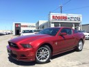 Used 2014 Ford Mustang V6 - LEATHER - BLUETOOTH for sale in Oakville, ON