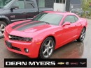 Used 2013 Chevrolet Camaro LT for sale in North York, ON