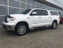 Used 2012 Toyota Tundra Platinum for sale in Surrey, BC