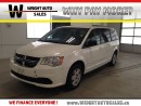 Used 2012 Dodge Grand Caravan STOW N GO| 7 PASSENGER| 104,324 KMS for sale in Kitchener, ON