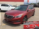 Used 2015 Hyundai Sonata LIMITED NAVIGATION PANO ROOF for sale in Cambridge, ON