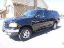 Used 2003 Ford F-150 XLT XTR 4X4 Extended Cab Certified ONLY 184,000KMs for sale in Etobicoke, ON