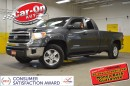 Used 2014 Toyota Tundra SR 5.7L 4X4 LONG BOX REAR CAM LOADED for sale in Ottawa, ON