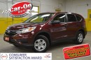 Used 2015 Honda CR-V AWD HEATED SEATS REAR CAM BLUETOOTH for sale in Ottawa, ON