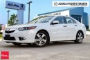 Used 2013 Acura TSX Premium at for sale in Thornhill, ON