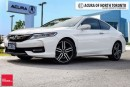 Used 2016 Honda Accord Coupe V6 Touring 6AT CAM|V6|Bluetooth|Android *Aut for sale in Thornhill, ON