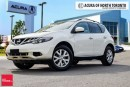 Used 2011 Nissan Murano AWD SV CVT AWD|CVT| Sale!! for sale in Thornhill, ON