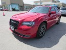 """Used 2016 Chrysler 300 S - V6  Leather  AWD  GPS  8.4"""" touch screen for sale in London, ON"""