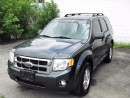 Used 2008 Ford Escape XLT for sale in Oshawa, ON