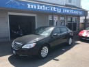 Used 2011 Chrysler 200 LX for sale in Niagara Falls, ON