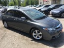 Used 2011 Honda Civic SE/AUTO/PWR ROOF/LOADED/ALLOYS for sale in Scarborough, ON