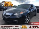 Used 2013 Acura TL SH-AWD ADVANCE & TECH PKG/ LEATHER/ NAV /AWD for sale in St Catharines, ON