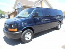 Used 2007 Chevrolet Express 3500 LS 15Passenger Extended Van Certified for sale in Etobicoke, ON