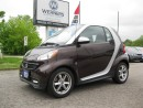 Used 2013 Smart fortwo PASSION for sale in Cambridge, ON
