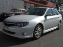 Used 2010 Subaru Impreza 2.5i w/Sport Pkg for sale in London, ON