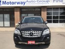 Used 2010 Mercedes-Benz ML 350 ML 350 BlueTEC for sale in Mississauga, ON