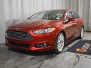 Used 2014 Ford Fusion Titanium for sale in Red Deer, AB