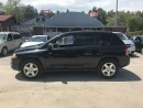 Used 2010 Jeep Compass North Edition for sale in Flesherton, ON