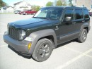 Used 2011 Jeep Liberty Renegade for sale in Orleans, ON
