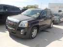 Used 2012 GMC Terrain SLE for sale in Innisfil, ON